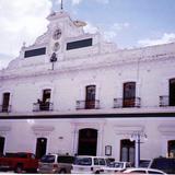 Palacio Municipal de Huamantla, Tlaxcala