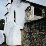 Ex-convento agustino de Nuestra señora de Loreto, siglo XVI. Molango, Hidalgo