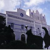 Universidad Autónoma de Hidalgo. Pachuca de Soto, Hidalgo