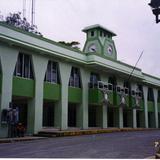 Palacio municipal de la ciudad de Palenque, Chiapas