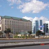 Zona hotelera, Av. Venito Juares