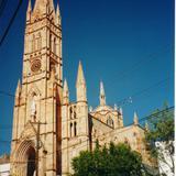 Templo de la Virgen de Fátima. Zacatecas, Zacatecas