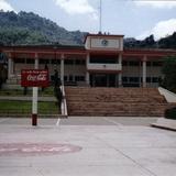 Palacio municipal de Zinacantán, Chiapas
