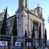 Catedral de Tulancingo, Hidalgo