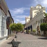 Calle Céntrica