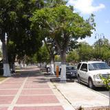 Ciudad Mérida: Paseo Montejo