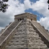 El Castillo o pirámide de Kukulkán