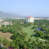 Villas y Club de Golf del Hotel Fairmont Acapulco Princess. Edo. de Guerrero