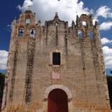 Iglesia de Chapab