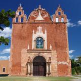 Ex Convento de Ticul