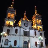 Iglesia Catedral de Mazamilta, Jalisco