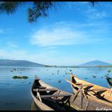 Lago de Yuriria