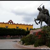 Homenaje al gral. Allende