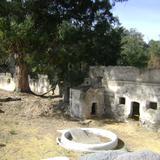 Ex-hacienda de Antonio Chautla, Puebla. Siglo XIX