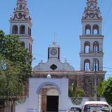 Parroquía de San Nicolás Tolentino