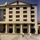 Actual Palacio de Gobierno. Chilpancingo, Gro. 1995