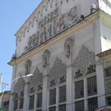 El gran Cine Juarez