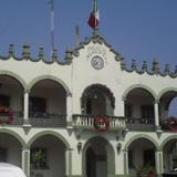 El Palacio Municipal