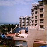 Vista del Hotel Meliá Azul Ixtapa, Gro. 2008