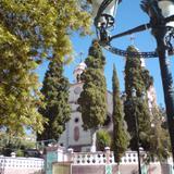 templo tlaxcala(faroles)