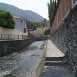Pasaje del rio orizaba entrando por Oriente 6