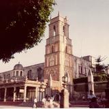 Templo de San Rafael (1742). San Miguel de Allende, Gto. 2001