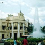 Ex-palacio municipal (Siglo XX). Tapachula. 2002