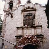 Museo nacional del virreinato. Tepotzotlán. 2001