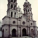 Catedral (Siglo XVIII). Teziutlán, Puebla. 1995