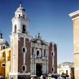 Parroquia de San José (Siglo XVIII). Tlaxcala. 2006