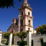 Casa de la fé