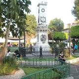jardin de los martirez