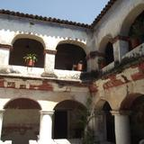 Interior Convento