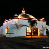 Mausoleo del padre Kino