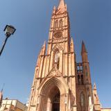 Templo Nuestra Señora de Fátima