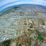 Ote. Torreon y Parque Las Etnias