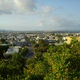 Vista De La Ciudad De Culiacán.