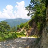 Camino sinuoso