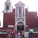 TEMPLO DE SAN CAYETANO