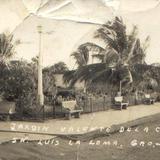 Jardin Valente De La Cruz