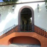 Ex-hacienda Juriquilla, Qro. Octubre/2011