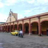 Palacio Municipal. El Pueblito, Querétaro. Octubre/2011