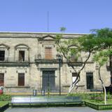 Edificios coloniales que rodean la Plaza de La Liberación. Noviembre/2011