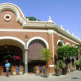 Restaurantes típicos en El Parián. Tlaquepaque. Octubre/2011