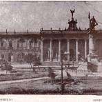 Palacio de Gobierno de Nuevo León