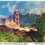 Catedral y Cerro de la Silla