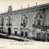 Palacio del Estado