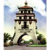 La famosa torre Agua Caliente