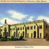 Estadio de la Ciudad Deportiva