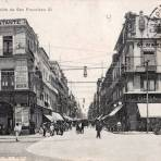 Avenida de San Francisco
